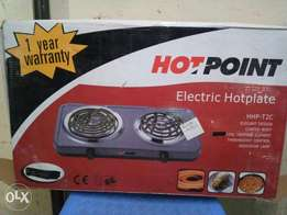 Brand new electric hotplate coil heating
