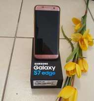 Samsung Galaxy S7 edge (32gig)
