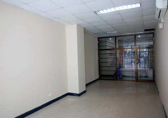 30 Sqmts Ground Floor Office Space for Rent at City Center Ilala - image 2