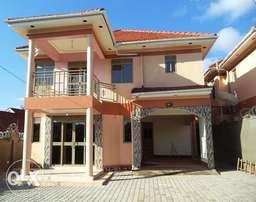 4 bedrooms near each bedroom self contained for rent in katabi