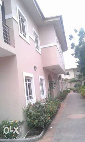 Lovely Semi Detached 4 Bedroom Duplex at VGC - N80m Ikeja - image 2
