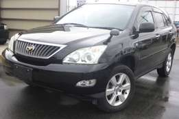 Toyota Harrier For sale!!!