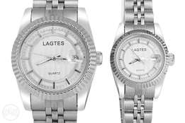 Lagtes wrist watches.