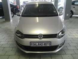 2012 Polo 6 1.4 for sale R128 000