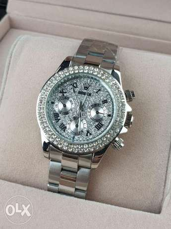 Rolex Daytona for Women