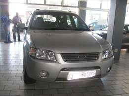 Ford Territory 4.0 2007