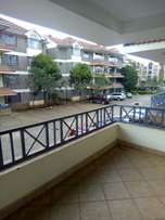 To let 3bdrm at Kilimani rent 80k