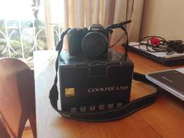 Nikon CoolPix L310 for sale, practically brand new
