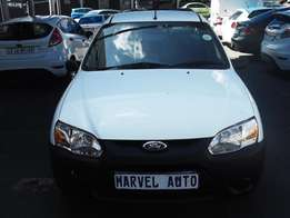 2010 Ford Bantam 1.3i For R70000