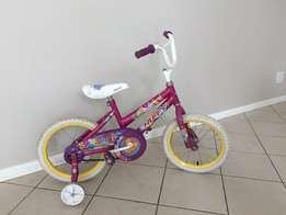 Huffy 16 inch Girls Bicycle - Good Condition!