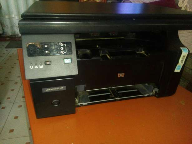 HP 1132 LaserJet Printer Githurai 44 - image 3