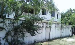 ID (602) 4 Bedroom modern mansion For Rent in Nyali Mombasa