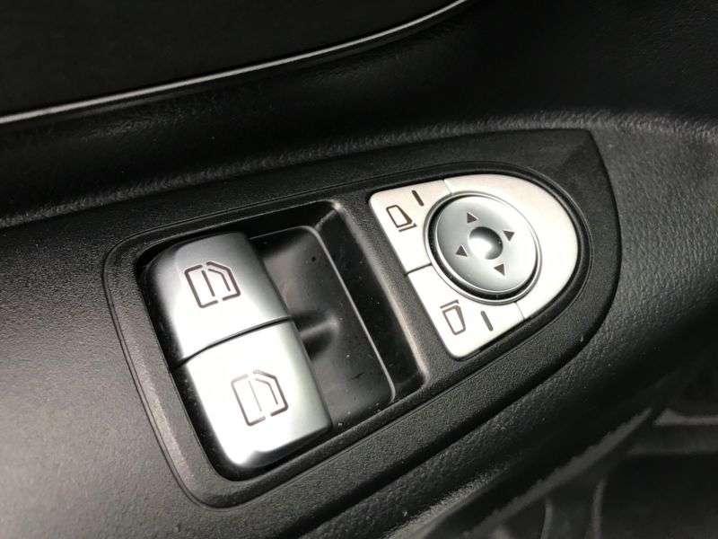 Mercedes-Benz VITO KASTEN 114 CDI LANG KLIMA, AHK, CHROM - 2017 - image 13