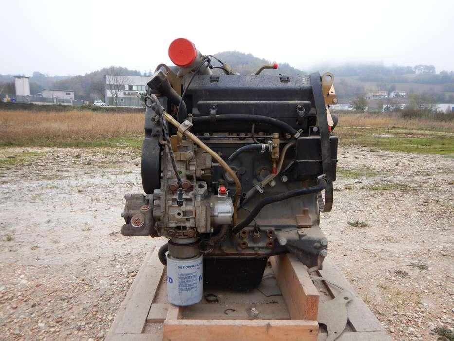 Iveco Motore Daily 35C15 – 65C15 (Cod 0053)