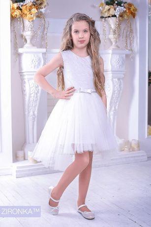 МЯТНОЕ платье ТМ Зіронька 9c309934d24a0