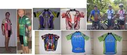 Cycling Clothing at Signworx PMB