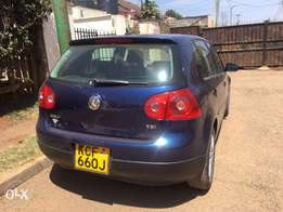 2008 Volkswagen Tsi 1.4l petrol engine on Quick sale one owner.