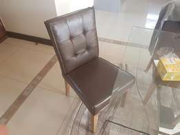 6 x Dining Chairs for Sale