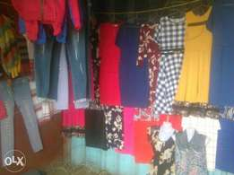 Selling a shop