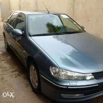 Toks.. Peugeot 406.. With V6 engine and sunroof available for sale..