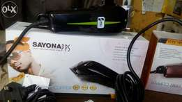 Sayona shaving machine
