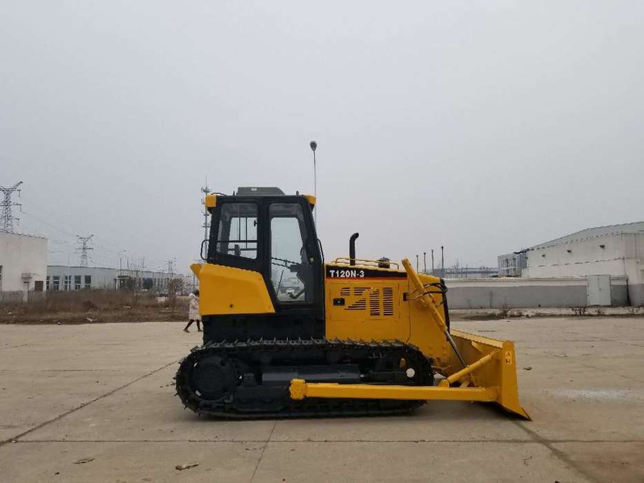 New Sinomach T120n-3 Bulldozer
