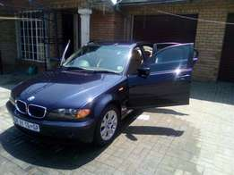 BMW 320 Diesel for sale