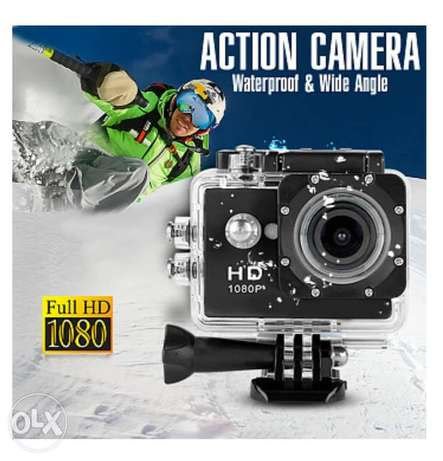 Sport full HD 1080p cam الظهران -  2