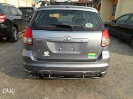 Foreign Used 2004 Toyota Matrix