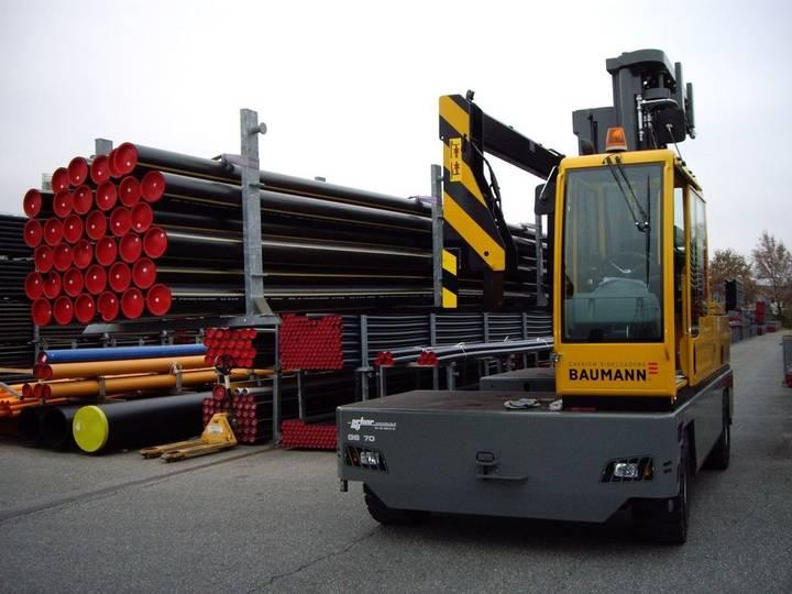 Baumann GX 60L.55 / 14 / 45 ST - 2018