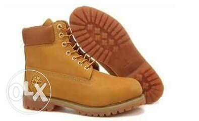 Affordable shoes for men Nyayo Highrise - image 8