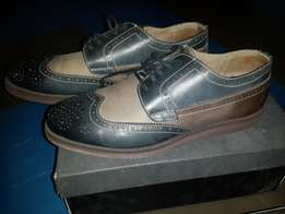 Bk shoes