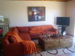 Double storey family home to rent in Country Club