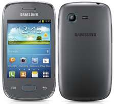 Samsung smart pocket phone