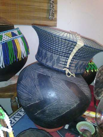Traditional Zulu items Durnacol - image 2