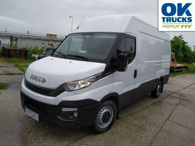 Iveco Daily 35S14 - 2018