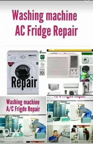 washing machine repair doha qatar