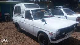 Selling Nissan 1200