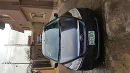 Bought brand new ford focus