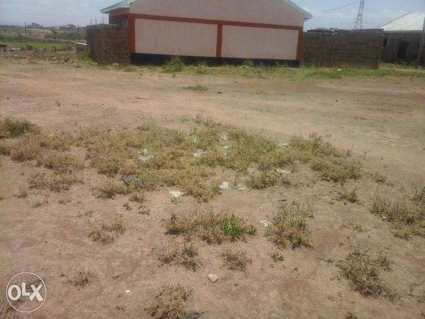 40 by 80 plot at Mwihoko Phase 2 Githurai - image 7