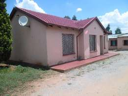 Property up for rental at Roodekop ext31