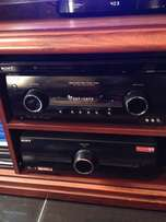 Sony mgongo 6.2 home theater system