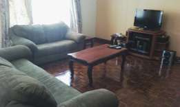 3 bedroom fully furnished apartment, Westlands Rhapta rd