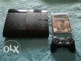 2 x PS3 for sale