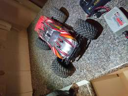 3 rc cars 4 sale