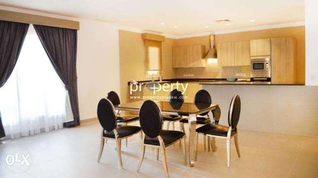 Furnished three bedroom apartment for rent in Fintas, Kuwait الفنطاس -  6