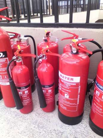 Fire Extinguishers Nairobi CBD - image 5
