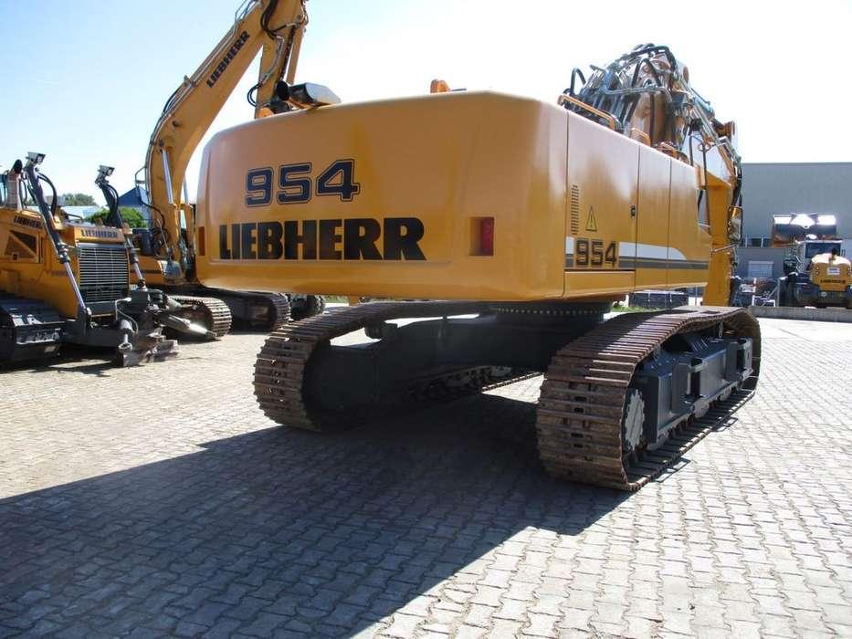 Liebherr R 954C HD Litronic - 2012 - image 5