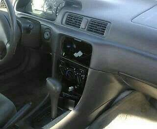 Toyota Camry Ibadan South West - image 1
