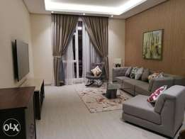 Modern 1 BR FF Apartment in Juffair For Rent